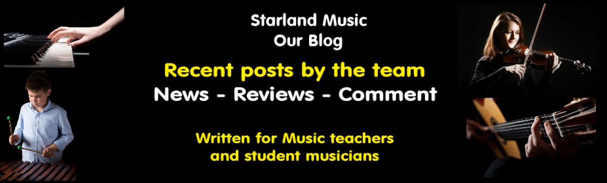 Starland Music Ltd